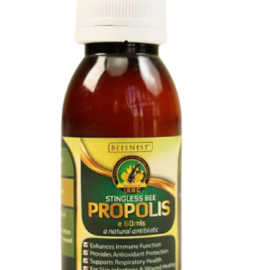 Propolis tincture from the Beesnest Ghana